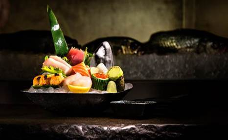 Do You Omakase? You Should. #FOMO