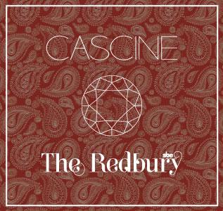Cascine Rocks the Redbury