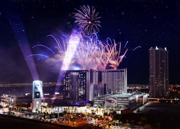 "Dine at ""Las Vegas' New Foodie Hotel"" – Zagat"