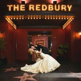 Kimmie & Jarrod's Redbury Wedding Reception