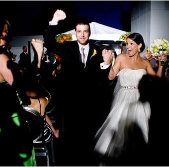 Hayley & Scott's SLS Beverly Hills Wedding