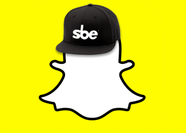 Follow Us on Snapchat!