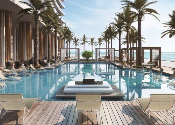Hyde Resort & Residences Hollywood, FL