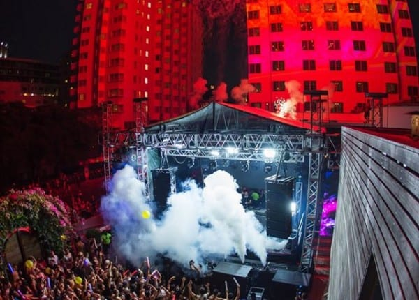 Win The Ultimate Miami Music Week Experience