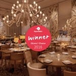 OpenTable Diners' Choice 2016: The Bazaar by José Andrés