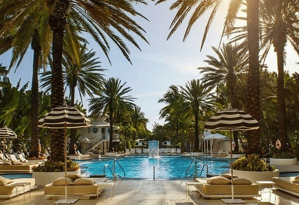 Spice & Stay at The Raleigh Miami Beach