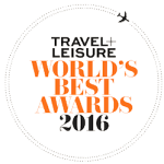 The Redbury Hollywood is ranked No. 1 on the Travel + Leisure World's Best Awards 2016 list of Top Hotels in Greater Los Angeles