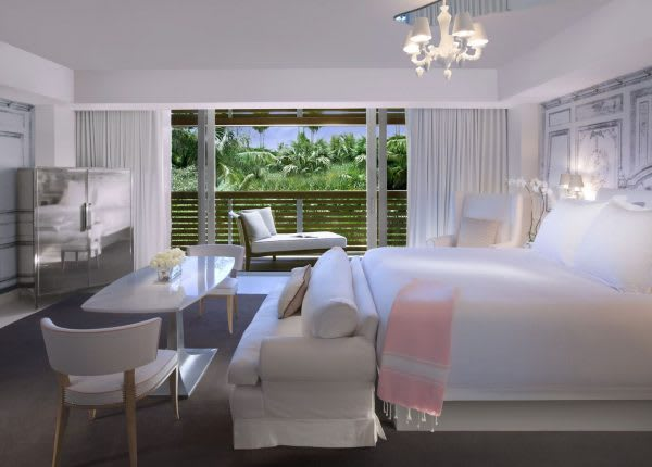 SLS South Beach<br>Rates From $225