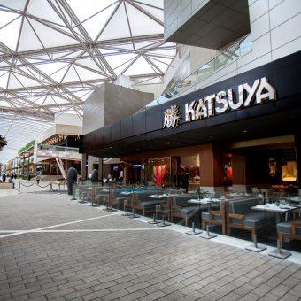 Katsuya Avenues