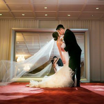 Camila & Buniel's Wedding at SLS Beverly Hills