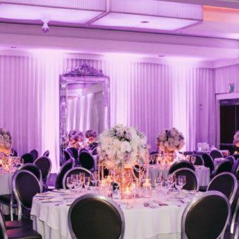 Marlena & Gal's SLS Beverly Hills Wedding