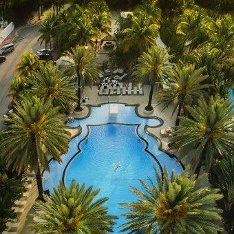 The Raleigh Miami Beach