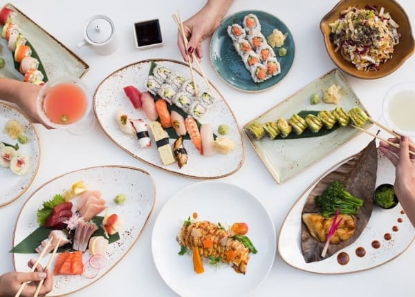 Celebrate New Year's Eve in Style with Katsuya