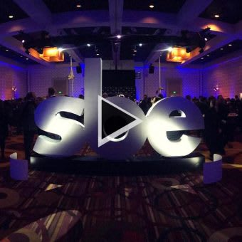 VIDEO: ALIS Hotel Conference Sponsored Reception