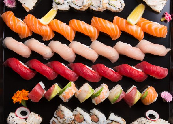 Saturday – Omakase With Us at Katsuya South Beach