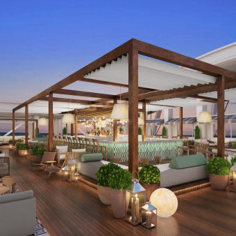 Skybar - Coming Soon