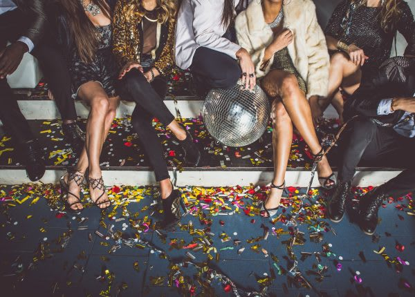 New Year's Eve 2018 at Bond Nightclub