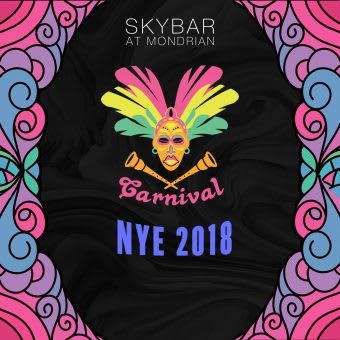 Skybar's Carnival