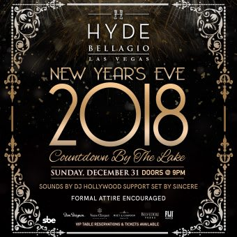 Hyde Bellagio