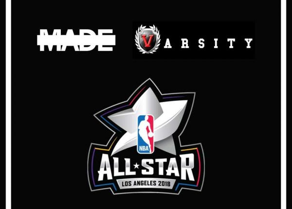 NBA All-Star Weekend Made Takeover at Nightingale