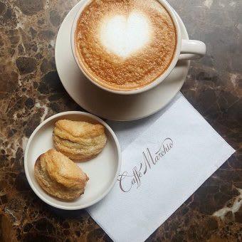 CAFFÉ MARCHIO