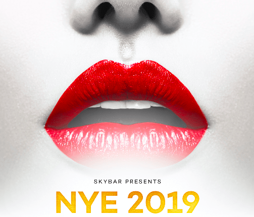 A Midnight Tryst – NYE 2019