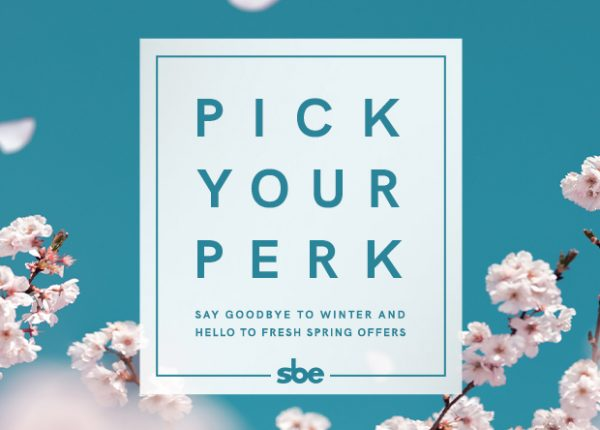 Pick Your Perk at Hyde Midtown Miami