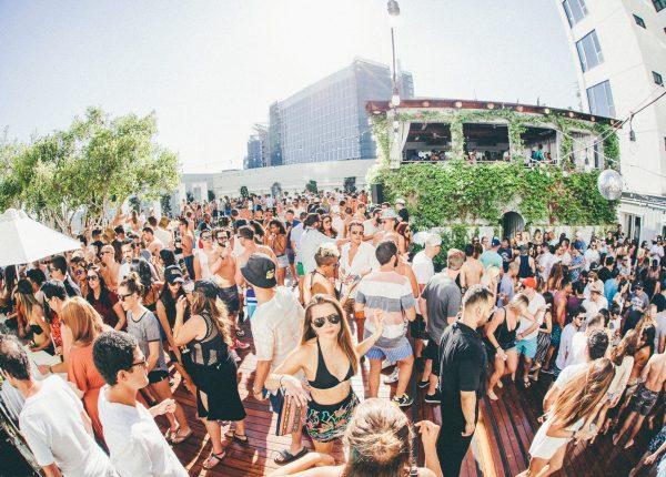 Skybar's MDW 2019 Weekend