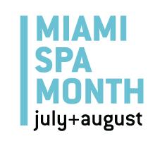 Miami Spa Month 2019