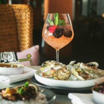 The Bazaar by José Andrés Beverly Hills | Restaurants