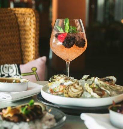 A Taste of Bazaar Mar in Beverly Hills