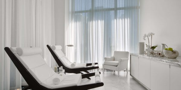 Ciel Spa at SLS Brickell