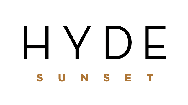 Hyde SUNSET